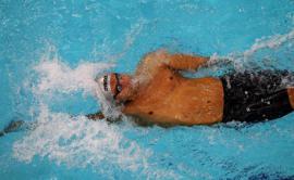 Россиянин выиграл второе золото на чемпионате мира по плаванию