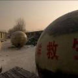 Китайцы начали выпускать ковчеги на случай конца света