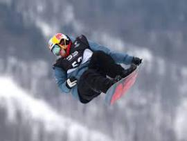 Российский сноубордист не смог пробиться в олимпийский финал