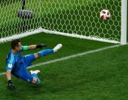 Россия прошла Испанию и вышла в четвертьфинал ЧМ
