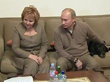 Супруга Владимира Путина, наконец, появилась на публике после долгого перерыва