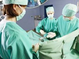Хирург из Италии хочет первым в мире трансплантировать голову человека