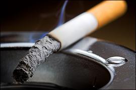 Курение приводит к потере мужской Y-хромосомы