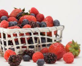 Употребление в пищу малины способно увеличить шансы зачать ребенка