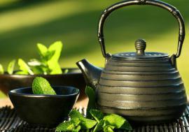 Четыре чашки чая в день снижают риск инсульта