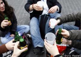 Ученые выявили ген, пробуждающий склонность к пьянству