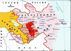 Эскалация в Нагорном Карабахе: почему Азербайджан одержал победу